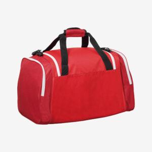 Afbeelding Kempa Sportsbag sporttas rood