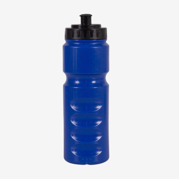 Afbeelding Stanno bidon waterfles blauw