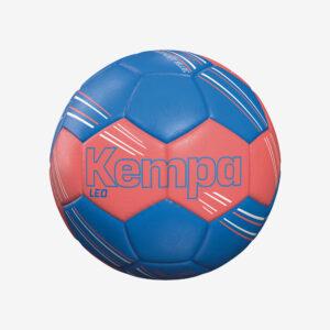 Afbeelding Kempa leo handbal rood blauw