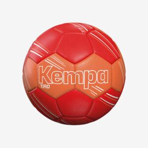 Afbeelding Kempa tiro handbal rood oranje
