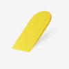 Afbeelding Mysole hiellieft 3mm geel