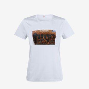 Afbeelding kampioenshirt wit