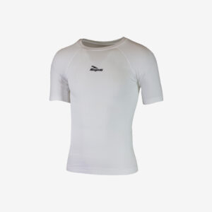 Afbeelding Rogelli onderhemd korte mouw thermoshirt wit