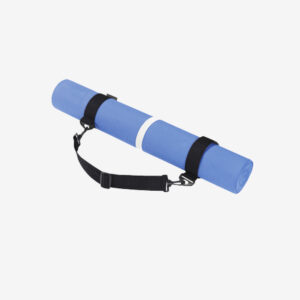 Afbeelding Rucanor Fitnessmat blauw