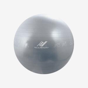 Afbeelding Rucanor gymball fitnesbal 65cm grijs