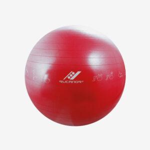 Afbeelding Rucanor gymball fitnesbal 75 cm rood