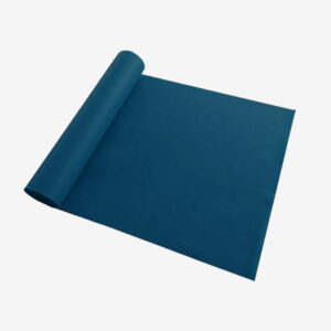 Afbeelding Sportec fitness elastiek blauw
