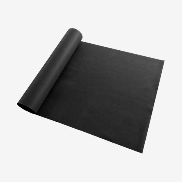 Afbeelding Sportec fitness elastiek zwart