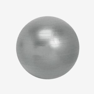 Afbeelding Sportec Gymball grijs