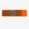 Afbeelding Stanno catain armband aanvoerdersband oranje