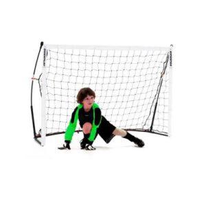Afbeelding voetbaldoel kickster quickplay