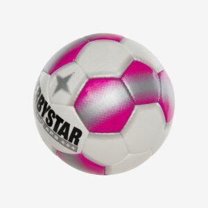 Afbeelding Derbystar Brillant Ladies voetbal roze wit