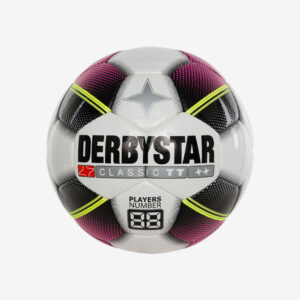 Afbeelding Derbystar classic ladies voetbal wit