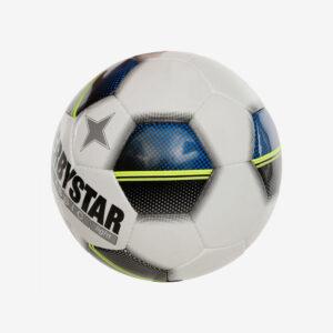 Afbeelding Derbystar Classi tt light voetbal blauw wit