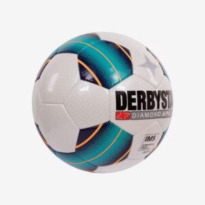Afbeelding Diamond wedstrijd voetbal blauw