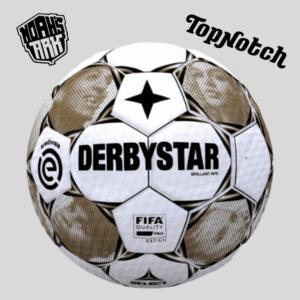 derbystar officiële wedstrijdbal eredivisie seizoen 2020/2021