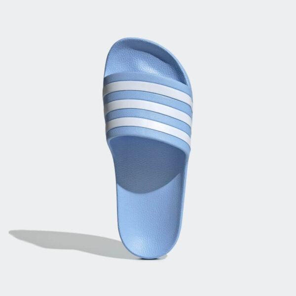 Afbeelding Adidas adilette aqua badslippers hemelsblauw