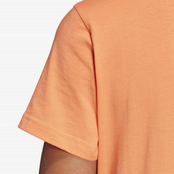 Afbeelding Adidas w bos co t-shirt dames oranje