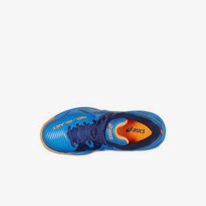 Afbeelding Asics Gel Blast 6 GS indoorschoenen blauw