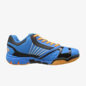 Afbeelding Kempa Hurricane jr handbalschoenen blauw