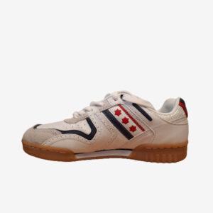 Afbeelding Rucanor Balance indoorschoenen wit