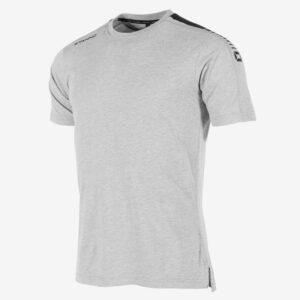Afbeelding Stanno Ease T-shirt heren grijs