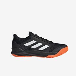Afbeelding Adidas Stabil Bounce heren handbalschoenen zwart