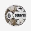 Afbeelding Derbystar eredivisie design replica 2020-201 voetbal beige wit