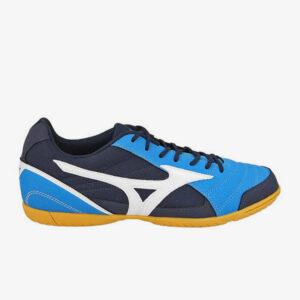 Afbeeldimng Mizuno Sala Clun 2 in zaalvoetbalschoenen blauw