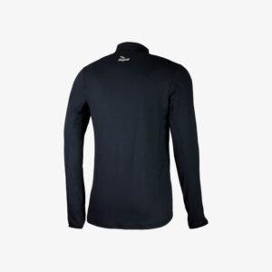 Afbeelding Rogelli Campton 2.0hardloopshirt zwart achterkant