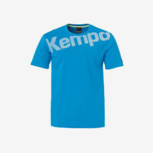 Afbeelding Kempa Core T-shirt heren sportshirt blauw