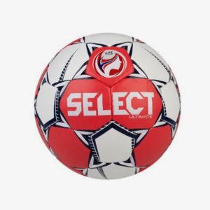 Afbeelding Select Ultimate EK 2020 handbal dames rood/wit