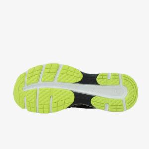 Afbeelding Asics Gel_Pulse 9 hardloopschoenen heren zwart/geel