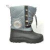 Afbeelding Rucanor Sky snowboots junior grijs/zwart