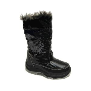 Afbeelding Rucanor Spray snowboot junior zwart