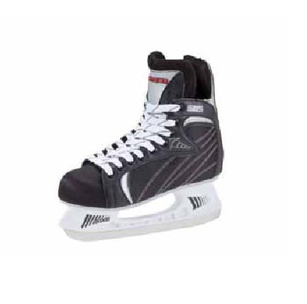 Afbeelding Zandstra Winnipeg 212 ijshockeyschaats zwart