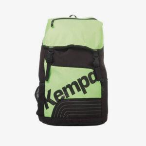 Afbeelding Kempa Sportline backpack rugtas groen/zwart