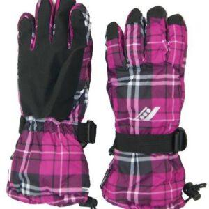 Afbeelding Rucanor Isaly skihandschoenen dames paars