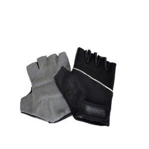 Afbeelding Sportec fitnesshandschoenen zwart
