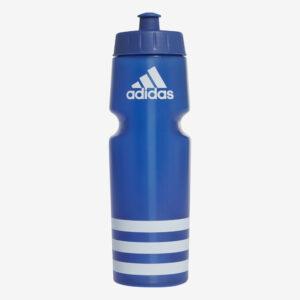 Afbeelding Adidas performance bidon drinkfles blauw
