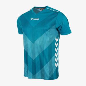 Afbeelding Hummel Zero limited shirt sportshirt uni petrol