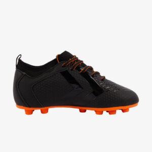 Afbeelding Hummel zoom jr fg voetbalschoen junior zwart/oranje