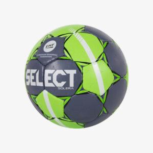Afbeelding Select solera handbal grijs/groen