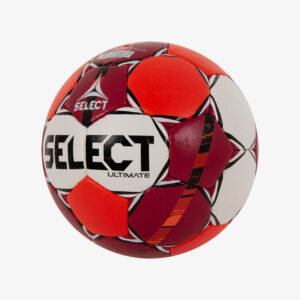 Afbeelding select ultimate ihf handball handbal rood/oranje