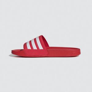 Adidas Adilette shower badslipper rood