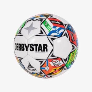 Afbeelding derbystar eredivisie design 21/22 voetbal multicolor