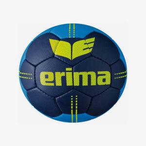 Afbeelding Erima Pure Grip no.2.handbal blauw/goen
