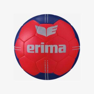 Afbeelding Erima Pure Grip no.3 hybrid handbal rood/blauw