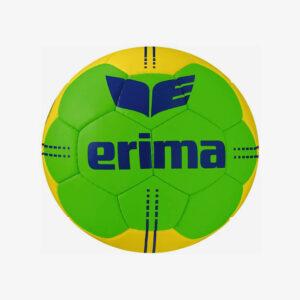 Afbeelding Erima Pure grip no.4 handbal groen/geel