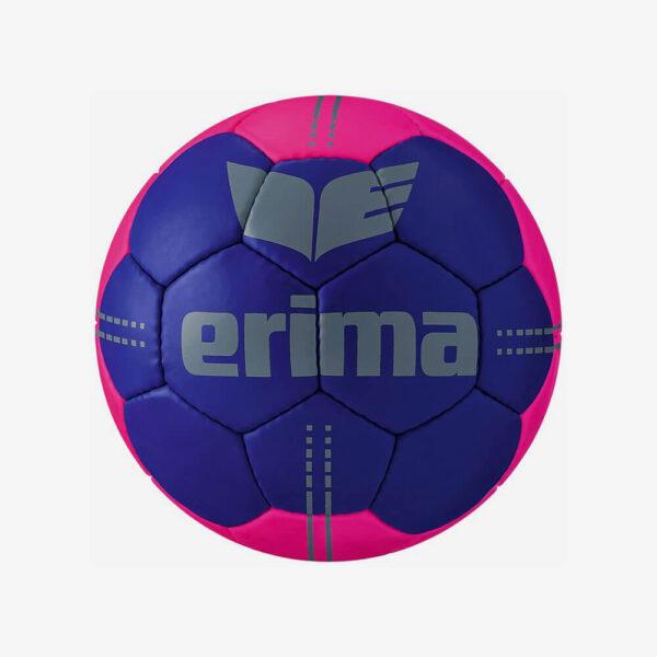 Afbeelding Erima Pure grip no.4 handbal marine /roze